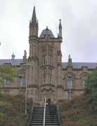 University of Ulster at Magee main building